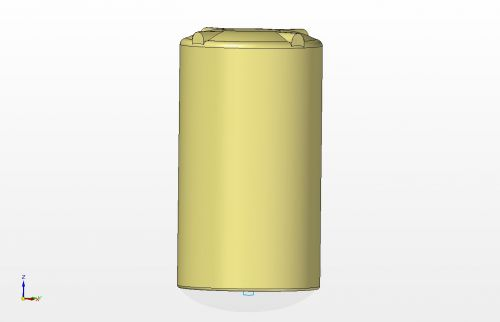 1,700 litre Water Tank