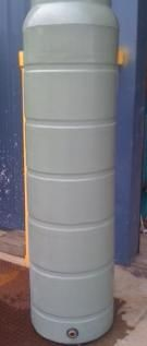 340 litre Water Tank