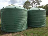 22,500 litre Water Tank