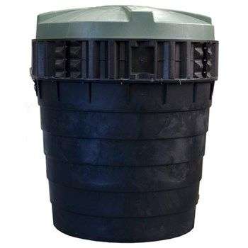 4000 litre Septic Tank with Partition